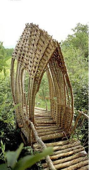 John Malkovich's Treehouse