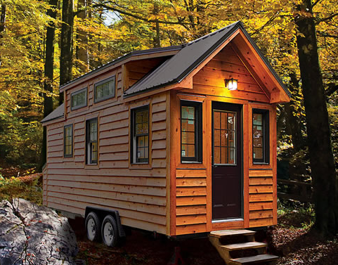 This beauty should spark your treehouse ideas!