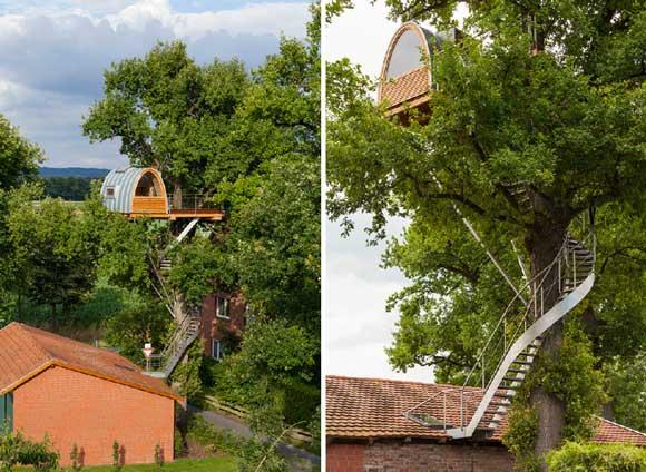 tree-distance